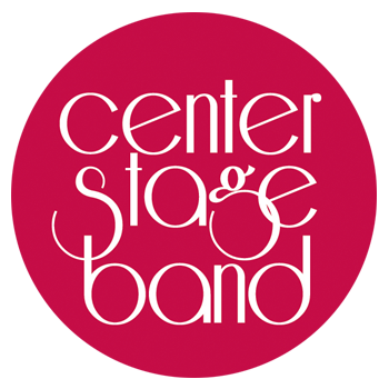 Center-Stage-Band-logo